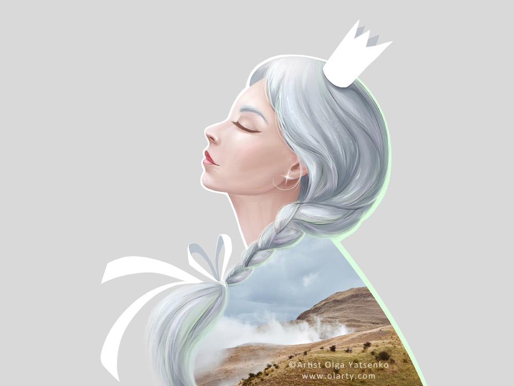 Olga_Yatsenko Queenstown illustration_olarty