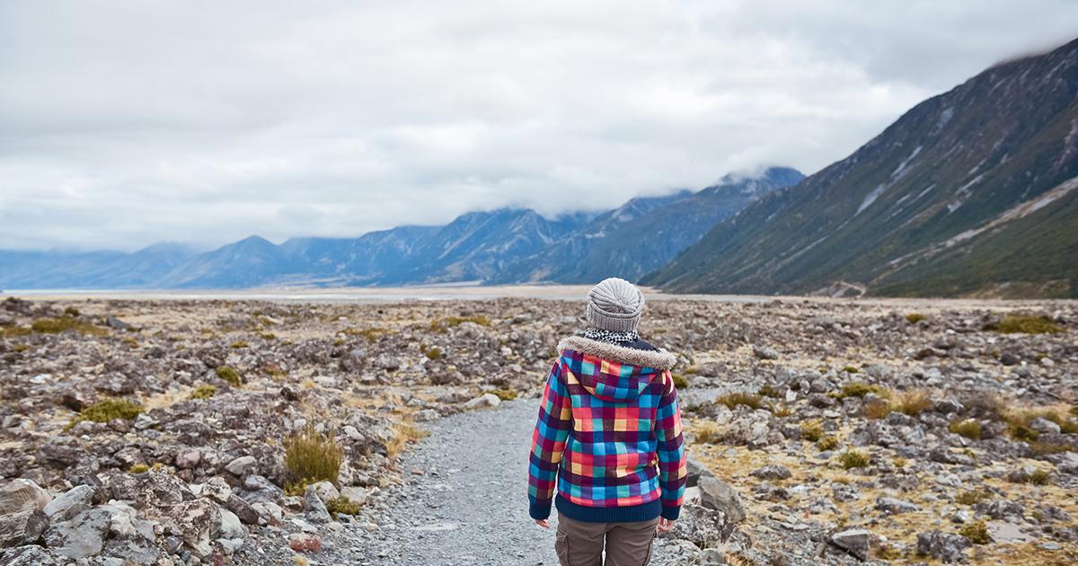 Подорож до Нової Зеландії 2016